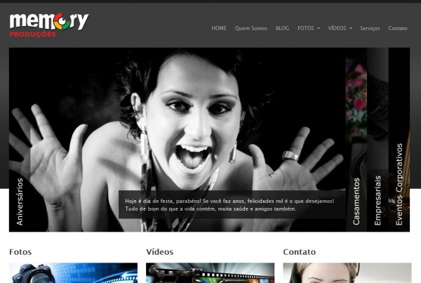 site-memory