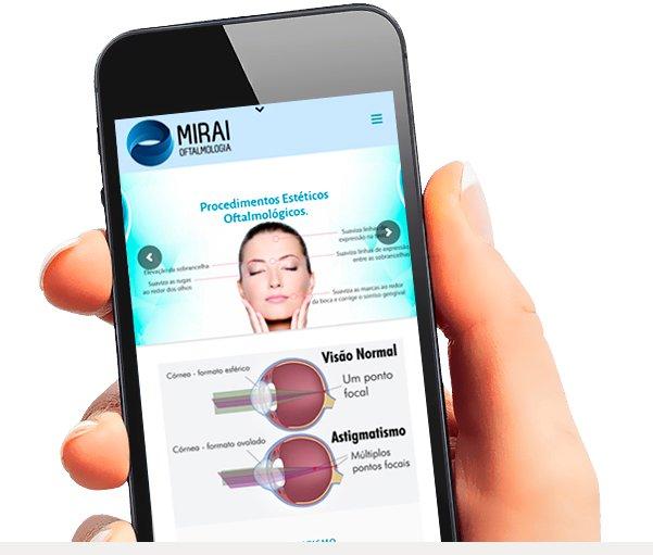 criacao-site-responsivo-para-oftalmologistas-mirai